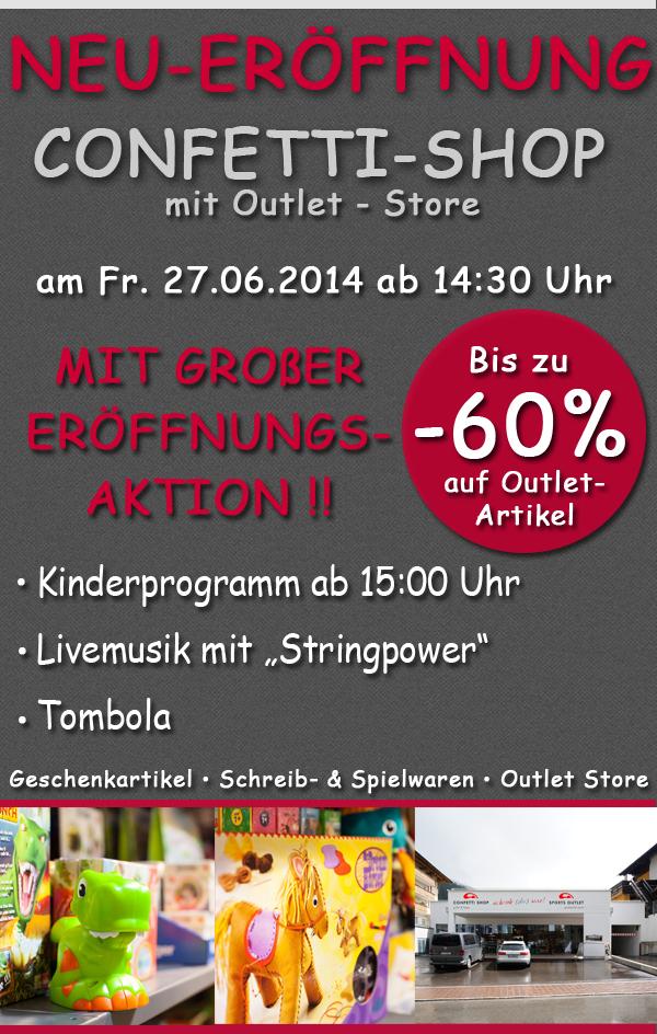 Newsletter Gumpold Confetti-Shop Pic 2